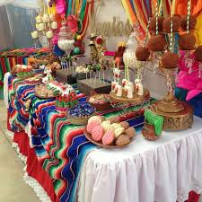 ... Mexican Themed Decoration Ideas Tittle ...