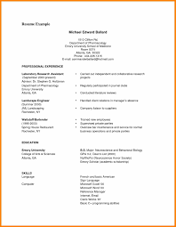 Form Of Resume Pdf Eliolera Com