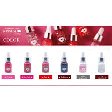 kissum lip tint 100 genuine from korea