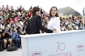 Resultado de imagen de 70th cannes film festival