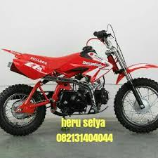image harga 9500000 motor trail