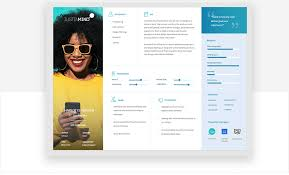What Is A Design Template 15 Examples Of Great User Persona Templates Justinmind