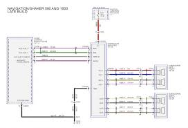 shaker 500 wiring diagram shaker 500 amp replacement at Shaker 500 Wiring Harness