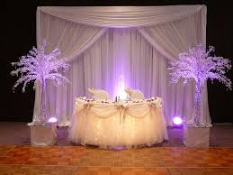 Bride Groom Table Decoration Sweetheart Table Decoration Ideas Bride And Groom Table Ideas