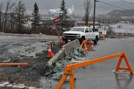 storm sewer system in corner brook