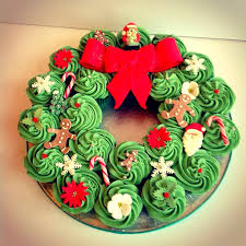 Walmart Christmas Cupcake Designs And Ideas Festival Collections