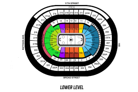 Wells Fargo Arena Virtual Seating Chart Seating Charts Wells Fargo Center