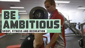 <b>Sport and Fitness</b> Courses - TAFE NSW