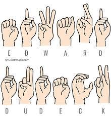 Edward Dudeck - Public Records
