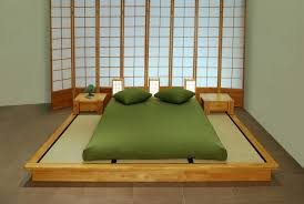 Simple and Elegant Beds Japanese Furniture Oriental Japanese Furniture for  Home Interiors