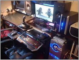 pc gaming desktop
