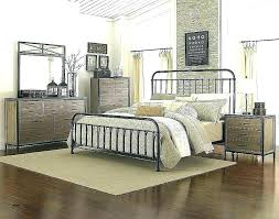 wrought iron king bed – soccerstyleguide.com