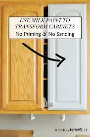modern delightful how to stain kitchen cabinets without sanding best 25 staining oak cabinets ideas on