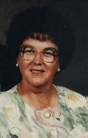 Virginia Eleanor Larson Ehresman Hogenson (1935-2009) - Find A Grave  Memorial