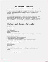Free Collection 55 Resume Template Pdf Model Professional Template