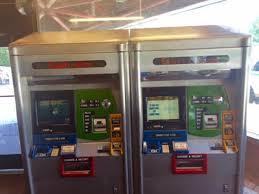 Metrocard Vending Machine Extraordinary Roosevelt Islander Online Roosevelt Island Tram Station Metro Card