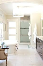 frosted glass lens little rock frosted glass lens bathroom transitional with shower door contemporary wall and