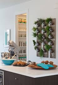 view in gallery diy herb garden with mason jars for the modern home design portico design group