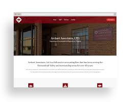 Web Designers Virginia Studiojwal Web Design Arehart Studio Jwal Llc
