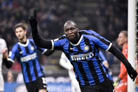 Italian Cup, Inter-Cagliari 4-1: Lukaku show, Nerazzurri in ...