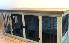 How to make a dog crate Table Diy Dog Crate Table Top Dog Crate Furniture Dog Crate Table Top Popsugar Diy Dog Crate Table Top Dog Crate Furniture Dog Crate Table Top