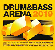Drum Bass Arena 2019 Bei Juno Records
