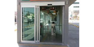 assa abloy sl500 telescopic automatic sliding door