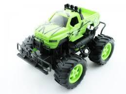 <b>Радиоуправляемый внедорожник Monstre</b> Truck Pickup Dodge ...