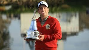 golfer francesco molinari arnold palmer invitational