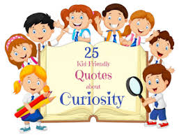 Quotes About Curiosity To Inspire Kid's LifeLong Learning Roots New Quotes About Kids Learning