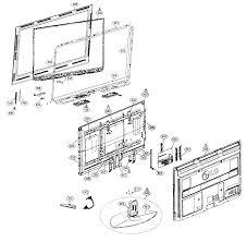 Electric tv diagram filetv block svg wikimedia mons plasma parts list for model 60ps60 lg antenna