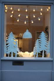 Window Decoration 70 Awesome Christmas Window Dccor Ideas Digsdigs