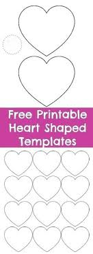 Microsoft Word Hearts Template For Hearts Hannahjeanne Me