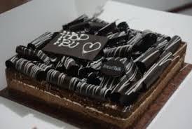 5 Jenis Kue Yang Paling Sering Dijadikan Sebagai Kue Ulang Tahun