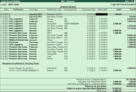 Sample Bank Statement Magnificent Auto Bank Reconciliation