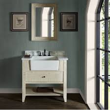 Fairmont Designs Farmhouse Vanity Fairmont Designs 1515 Fv36 At Heatwave Supply Premiere