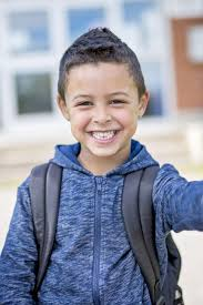 Resultado de imagen para niño sonriendo