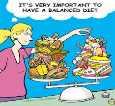 Significance Of A Balanced Diet Chart For Healthy A Living