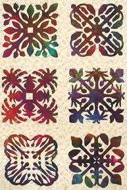 Beautiful and basic patterns for Hawaiian quilting. | Hawaiian ... & Beautiful and basic patterns for Hawaiian quilting. Adamdwight.com