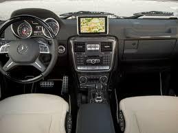 2016 mercedes g wagon interior. Beautiful Interior 2016 Mercedes Benz G Class SUV Base G550 4dr All Wheel Drive Interior 1  For Wagon Z