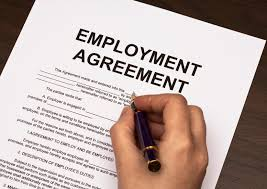 Employment Agreements How an Employment Agreement Can Get you In Hot Water With the SEC 1