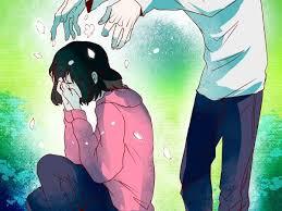 Image result for Ookami Kodomo no Ame to Yukiانیمه
