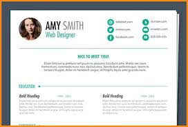 Free Cool Resume Templates Best Download Creative Resume Templates Supergraficaco