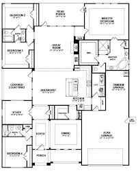 78 best house floorplans images on pinterest architecture, house Open Great Room House Plans floor plan i love that there is a door open kitchen great room house plans