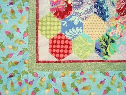 Hexie Love: Tips for Making Hexagon Quilts & Here are some hexagon quilts (plus tips!) to inspire your next project. Adamdwight.com