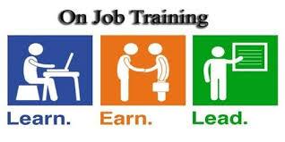 On Job Training Objectives Sample Objectives For Ojt Resume Clr
