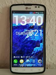 Buchung LG G Pro Lite Dual D686 - 8GB ...