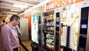 Vending Machine Brasil Simple Vending Machines' Negócios Muito Além Do Lanchinho Loocalizei