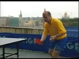 Стратегии игры настольный теннис