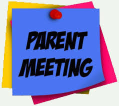 Image result for parent meeting 12th